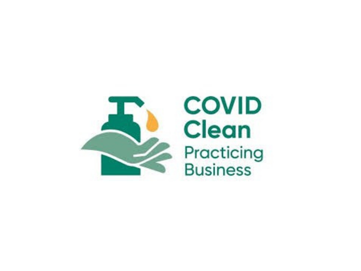 COVID Clean Infection Control Training
