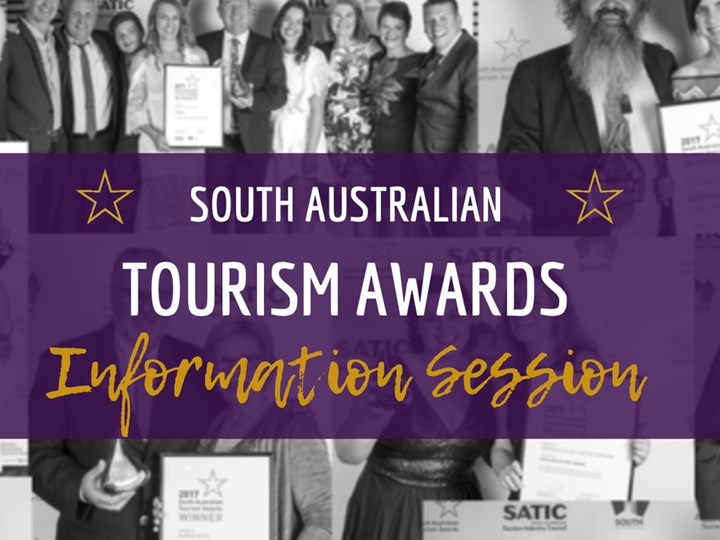 2021 SA Tourism Awards