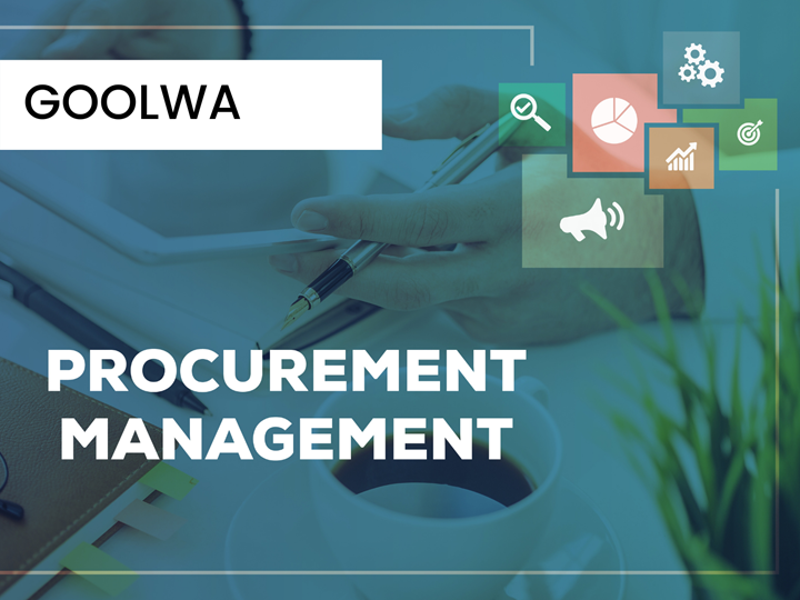 Procurement drop in session (Goolwa) - Advice on Doing Business wth Council